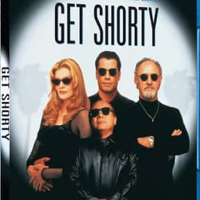 Get Shorty is listed (or ranked) 13 on the list The Best Free Movies On YouTube, Ranked