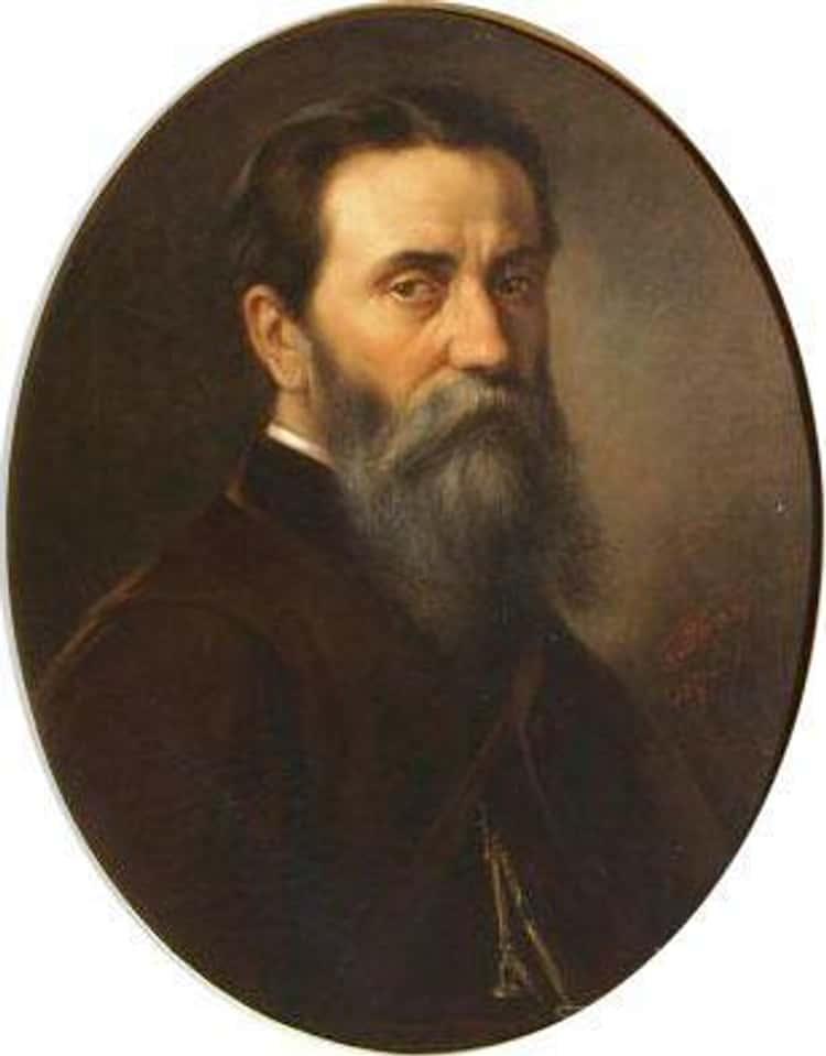Gheorghe Tattarescu