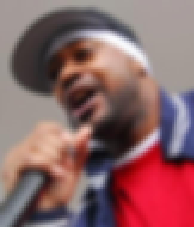 Ghostface Killah is listed (or ranked) 4 on the list Hip Hop Artists With Their Own Beers