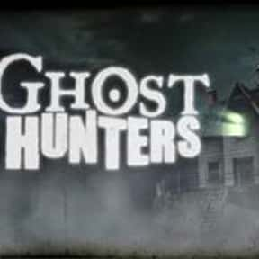 Ghost Hunters is listed (or ranked) 21 on the list The Best Paranormal TV Shows