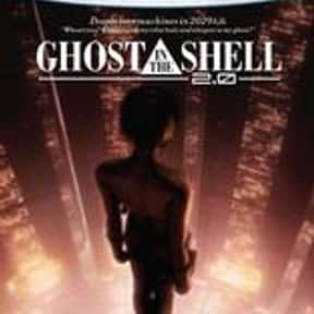 Ghost in the Shell is listed (or ranked) 19 on the list The Best Sci Fi Drama Movies, Ranked