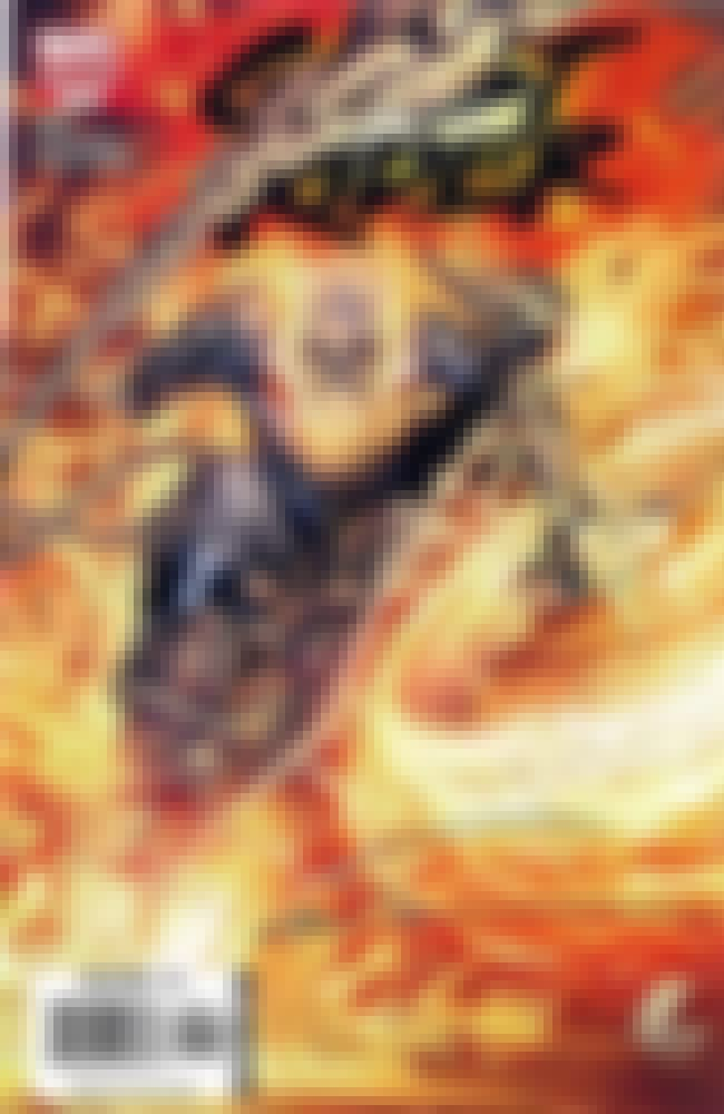 Ghost Rider is listed (or ranked) 2 on the list The Best Heroes with Skull Motifs