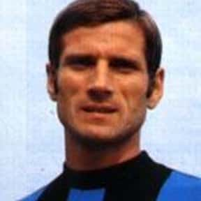 Giacinto Facchetti is listed (or ranked) 8 on the list The Best Soccer Defenders of All Time