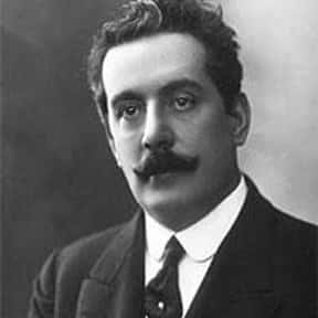 Giacomo Puccini is listed (or ranked) 14 on the list Famous Bands from Italy