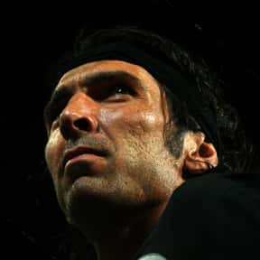 Gianluigi Buffon is listed (or ranked) 20 on the list The Best Soccer Players of All Time
