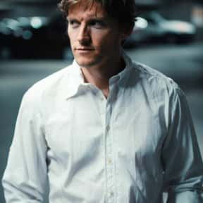 Gideon Emery is listed (or ranked) 12 on the list Full Cast of The Sorcerer's Apprentice Actors/Actresses