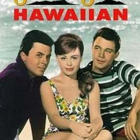 Gidget Goes Hawaiian is listed (or ranked) 13 on the list The Best Teen Movies of the 1960s
