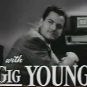 Gig Young is listed (or ranked) 6 on the list Full Cast of Kid Galahad Actors/Actresses