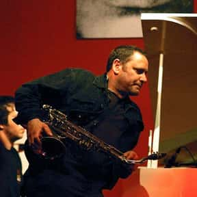 Gilad Atzmon is listed (or ranked) 23 on the list Famous Bands from Israel