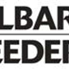 Gilbarco Veeder-Root is listed (or ranked) 12 on the list Companies Founded in 1870
