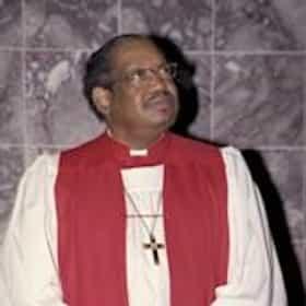 Gilbert E. Patterson