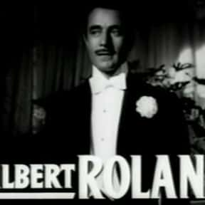 Gilbert Roland is listed (or ranked) 17 on the list Popular Film Actors from Mexico
