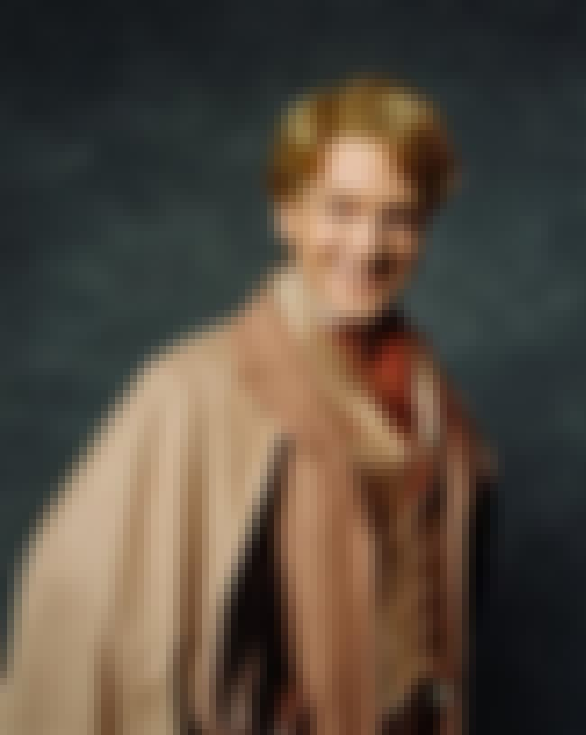 Gilderoy Lockhart is listed (or ranked) 5 on the list All the Defense Against the Dark Arts Teachers, Ranked
