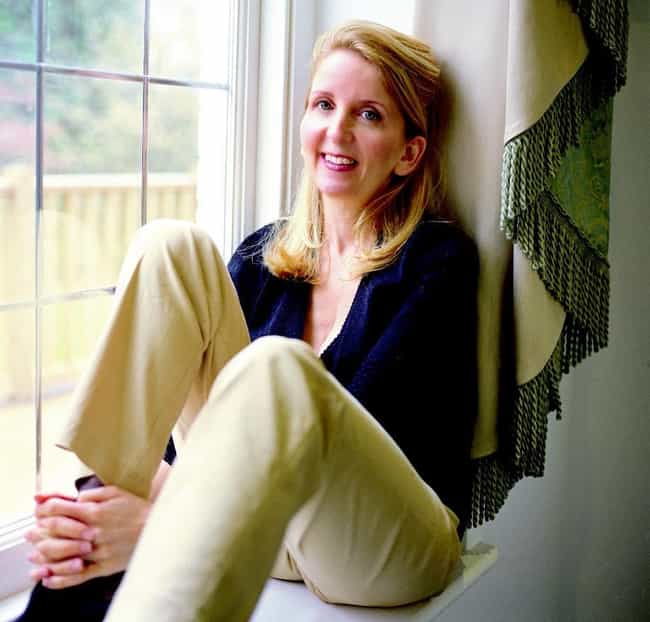 Gillian McKeith is listed (or ranked) 4 on the list Famous Female Nutritionists