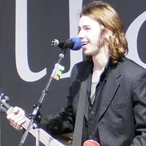 Gil Ofarim is listed (or ranked) 25 on the list German Pop Music Bands List