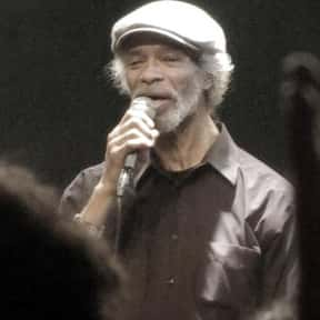 Gil Scott-Heron is listed (or ranked) 5 on the list Famous Lincoln University Alumni