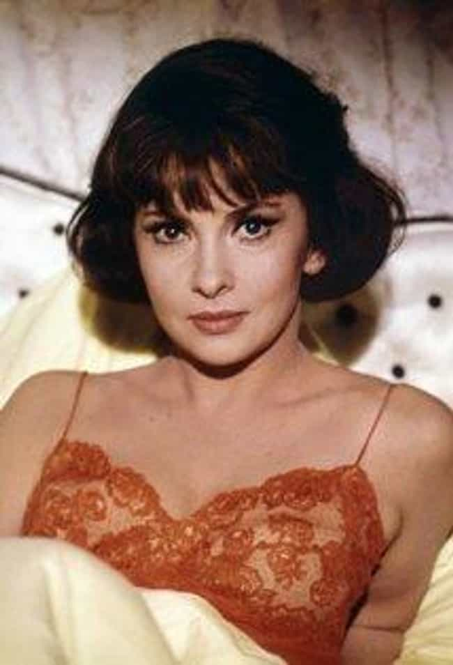 Gina Lollobrigida is listed (or ranked) 1 on the list Famous Female Photojournalists
