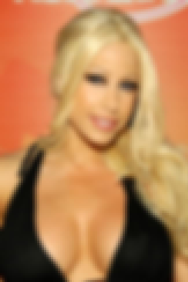 Gina Lynn is listed (or ranked) 3 on the list Famous Porn Stars from Puerto Rico