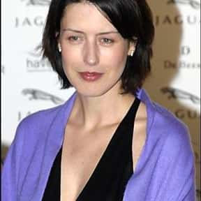 Gina McKee is listed (or ranked) 6 on the list Full Cast of Women Talking Dirty Actors/Actresses