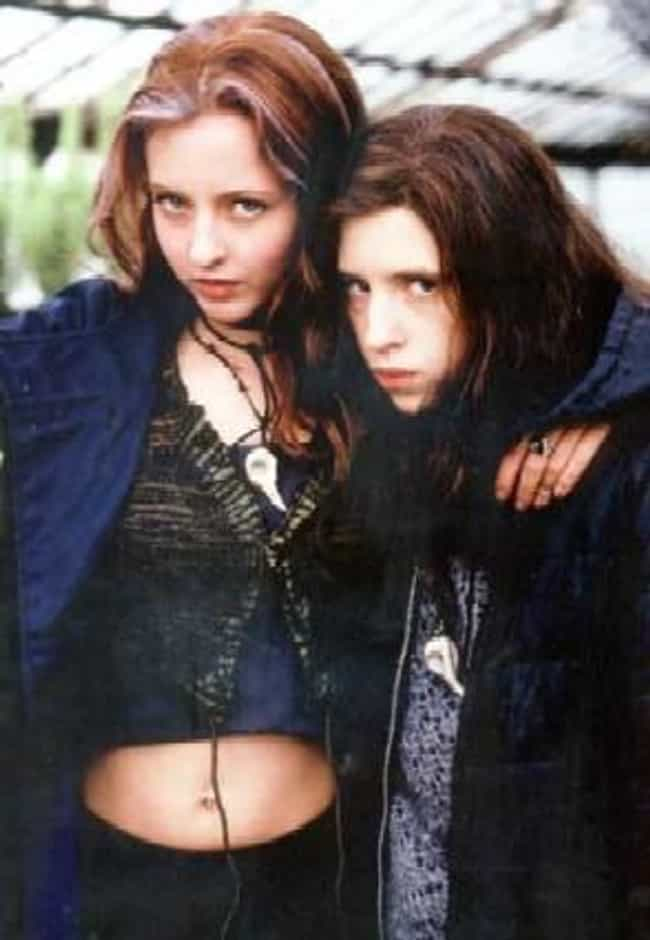 Ginger Snaps is listed (or ranked) 3 on the list Underrated But Amazing Horror Movies From The 2000s Every Horror Fan Should See