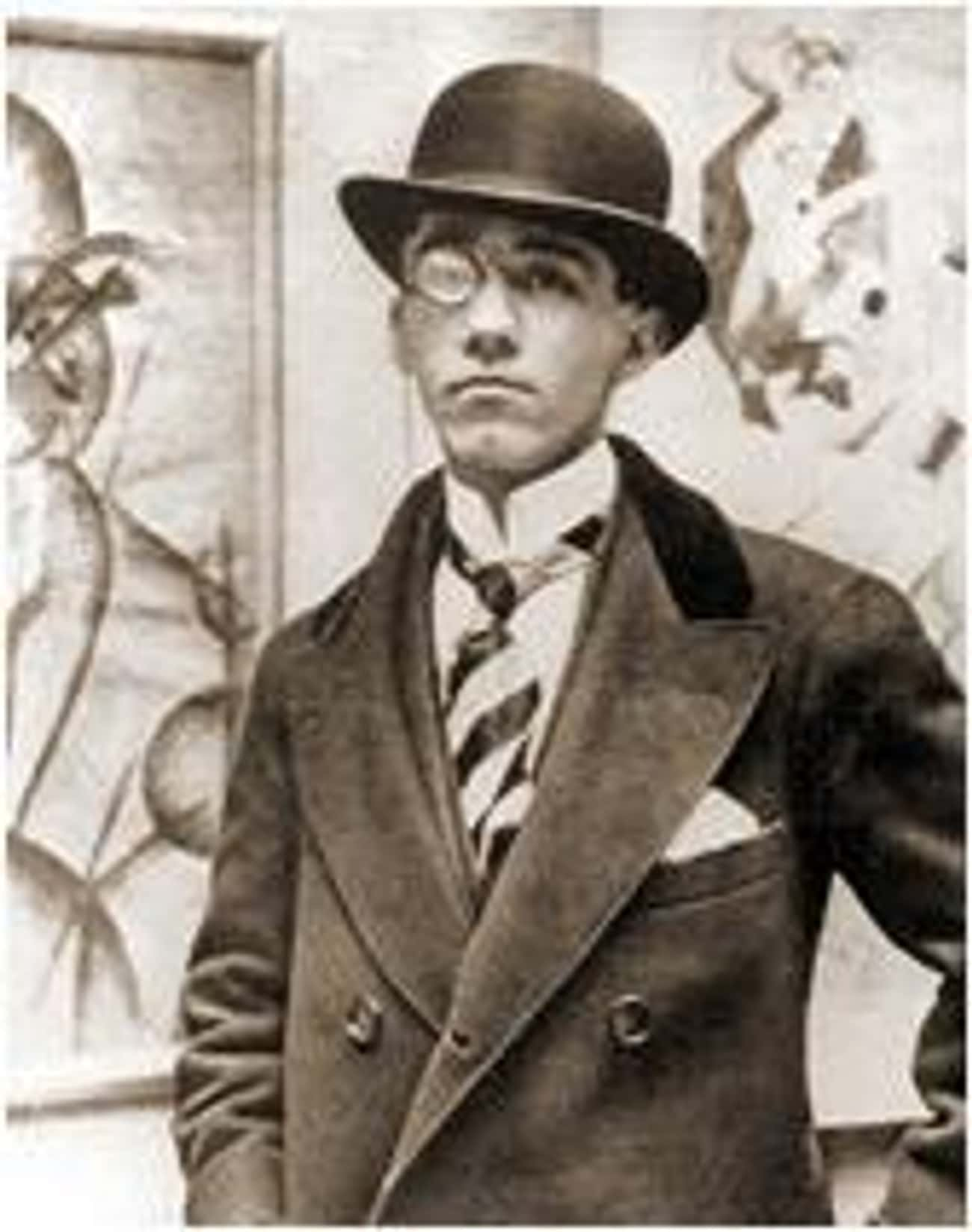 Gino Severini is listed (or ranked) 1 on the list Famous Neoclassicism Artists