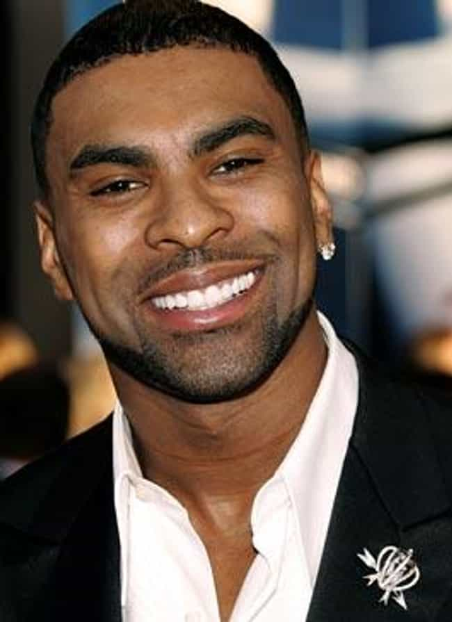 Ginuwine is listed (or ranked) 3 on the list Famous Friends of Tyrese Gibson