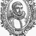Giovanni Antonio Magini is listed (or ranked) 22 on the list Famous University Of Bologna Alumni