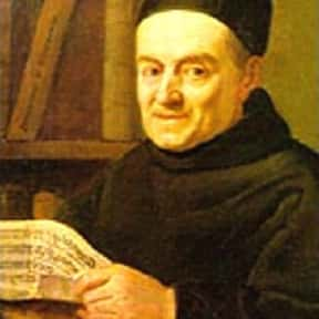 Giovanni Battista Martini is listed (or ranked) 17 on the list The Best Sacred Music Artists