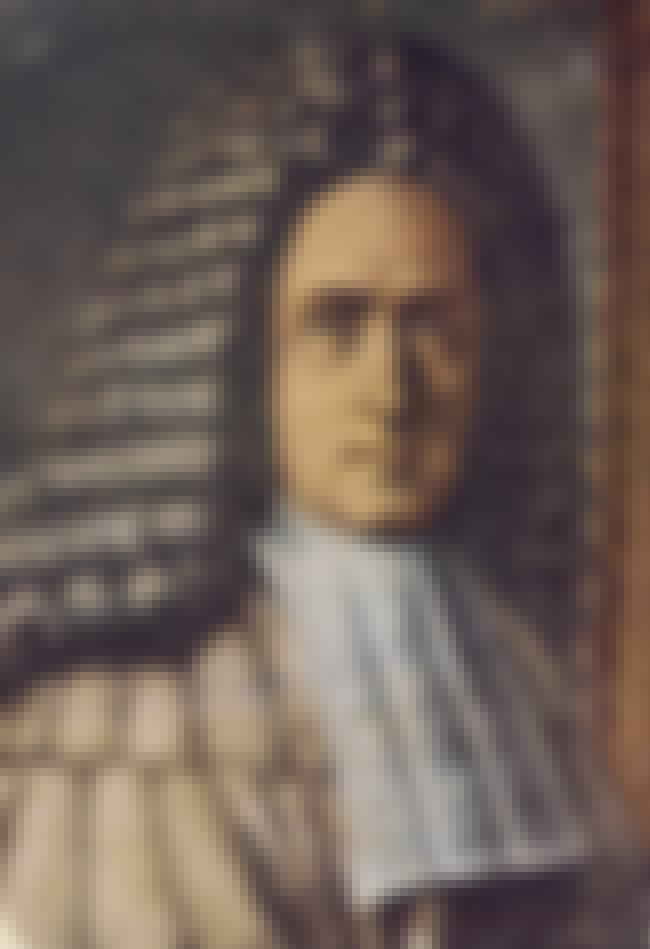 Giovanni Battista Morgagni is listed (or ranked) 7 on the list List of Famous Anatomists