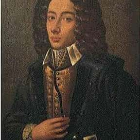 Giovanni Battista Pergolesi is listed (or ranked) 22 on the list List of Famous Organists