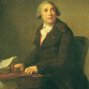 Giovanni Paisiello is listed (or ranked) 19 on the list The Best Sacred Music Artists