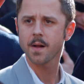 Giovanni Ribisi is listed (or ranked) 5 on the list Full Cast of Lost Highway Actors/Actresses