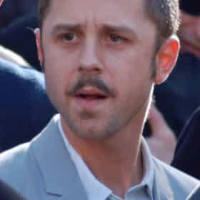 Giovanni Ribisi