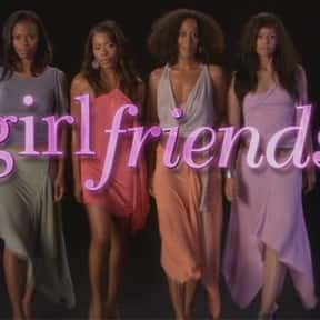 Girlfriends is listed (or ranked) 12 on the list The Greatest Black Sitcoms of the 1990s