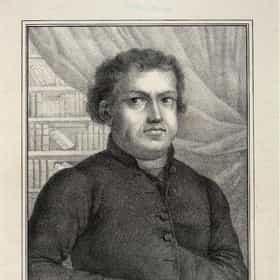 Giuseppe Baini