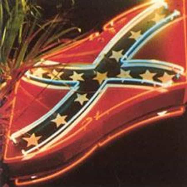 Give Out But Don't Give ... is listed (or ranked) 4 on the list The Best Primal Scream Albums of All Time