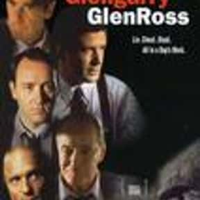 Glengarry Glen Ross is listed (or ranked) 17 on the list The Best Movies About Business