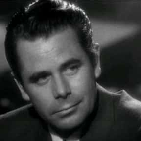 Glenn Ford is listed (or ranked) 4 on the list Famous People Named Glen or Glenn