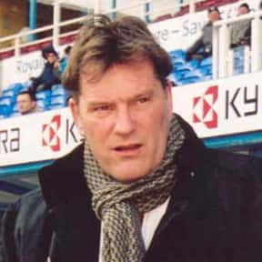 Glenn Hoddle is listed (or ranked) 6 on the list The Best Tottenham Hotspur Players of All Time