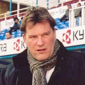 Glenn Hoddle