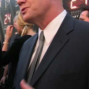 Glenn Morshower is listed (or ranked) 19 on the list 24 Cast List
