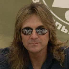 Glenn Tipton is listed (or ranked) 15 on the list Famous People Named Glen or Glenn