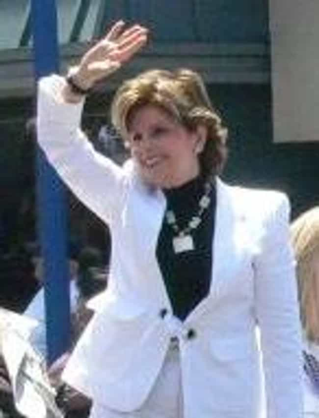 Gloria Allred is listed (or ranked) 2 on the list Famous Female Attorneys