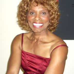Gloria Hendry is listed (or ranked) 15 on the list Full Cast of Across 110th Street Actors/Actresses
