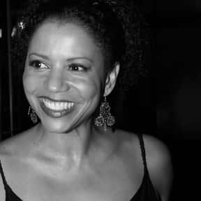 Gloria Reuben is listed (or ranked) 17 on the list ER Cast List