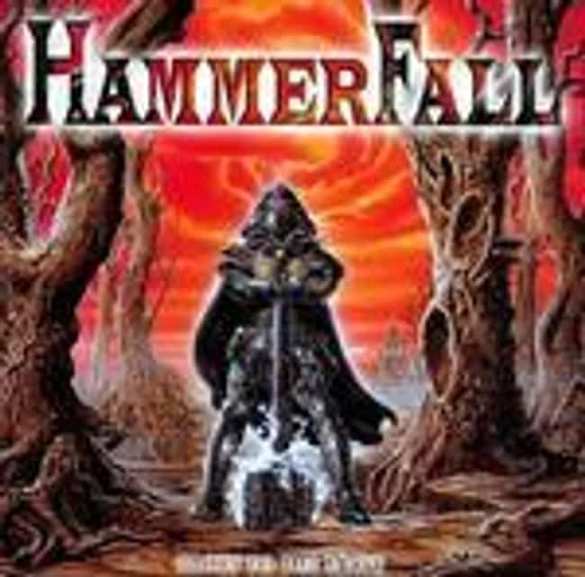 Glory to the Brave is listed (or ranked) 2 on the list The Best HammerFall Albums of All Time