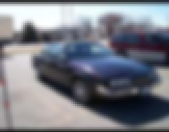 1986 Buick Riviera is listed (or ranked) 3 on the list List of Popular Buick Rivieras