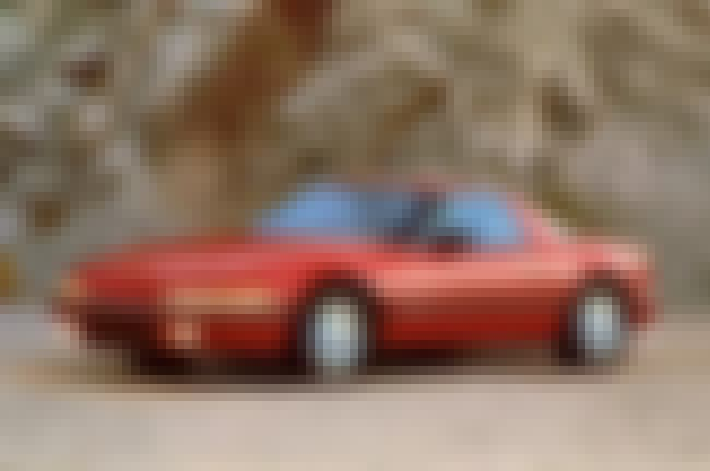 1991 Buick Reatta Convertible is listed (or ranked) 7 on the list List of Popular Buick Reattas