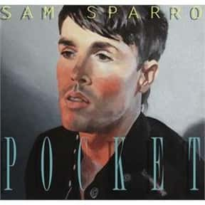 Sam Sparro is listed (or ranked) 9 on the list Famous People From Sydney