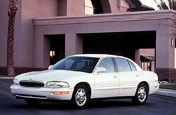 Image of Random Best Buick Park Avenues